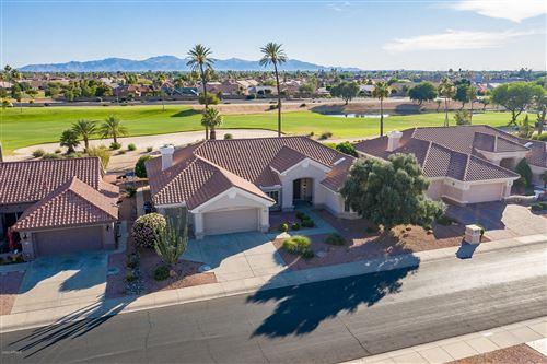 Photo of 22116 N GOLF CLUB Drive, Sun City West, AZ 85375 (MLS # 6093373)