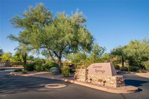 Photo of 5345 E HERRERA Drive, Phoenix, AZ 85054 (MLS # 6097373)