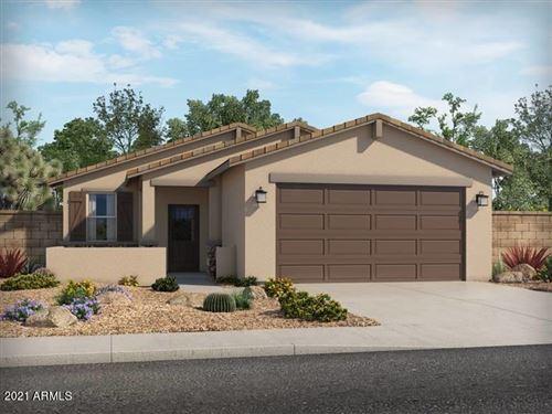 Photo of 40411 W Jenna Lane, Maricopa, AZ 85138 (MLS # 6181373)