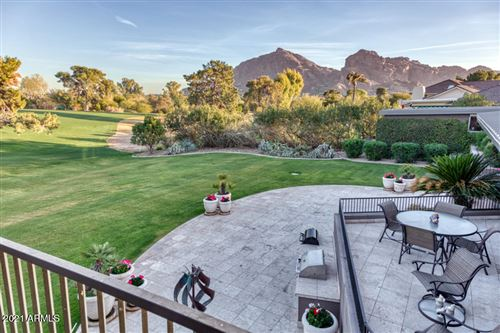 Photo of 6809 N TATUM Boulevard, Paradise Valley, AZ 85253 (MLS # 6183373)