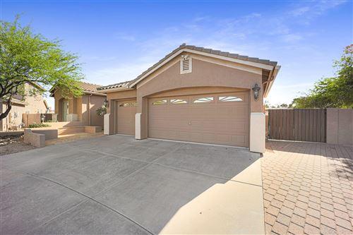Photo of 4439 W BUCKSKIN Trail, Phoenix, AZ 85083 (MLS # 6229373)