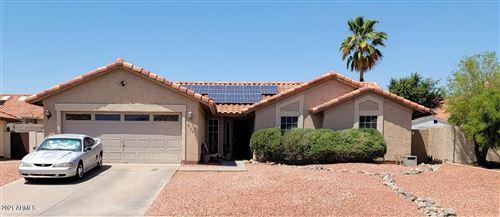 Photo of 9140 W REDFIELD Road, Peoria, AZ 85381 (MLS # 6237373)