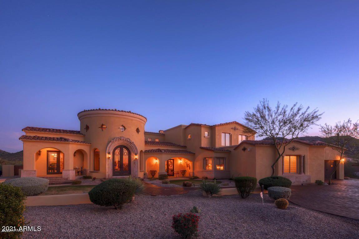 Photo of 16477 W SAN PEDRO Circle, Goodyear, AZ 85338 (MLS # 6198373)