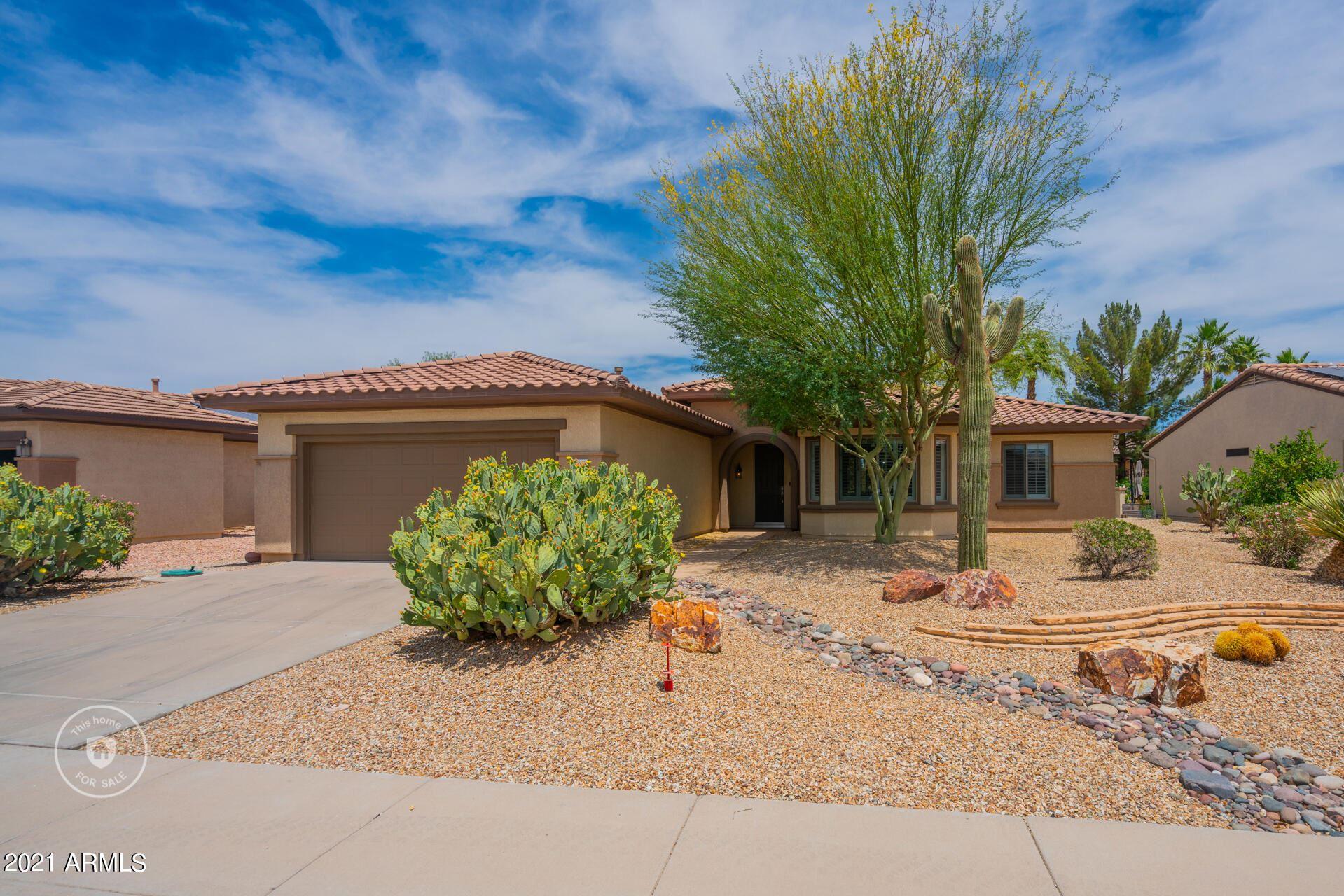 15046 W COOPERSTOWN Way, Surprise, AZ 85374 - MLS#: 6241373