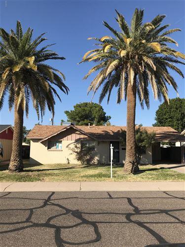 Photo of 3602 W EL CAMINITO Drive, Phoenix, AZ 85051 (MLS # 6061374)