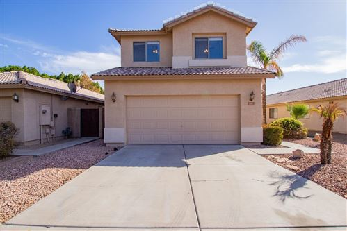 Photo of 2045 N 109TH Avenue, Avondale, AZ 85392 (MLS # 6166374)