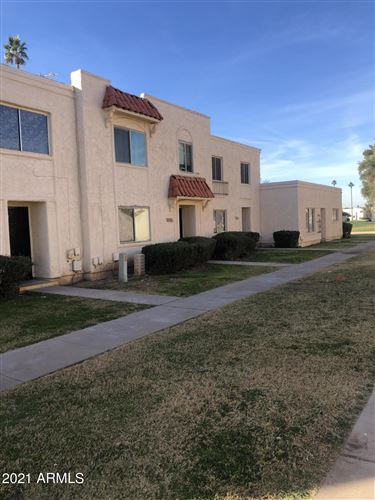 Photo of 4326 W SOLANO Drive S, Glendale, AZ 85301 (MLS # 6181374)