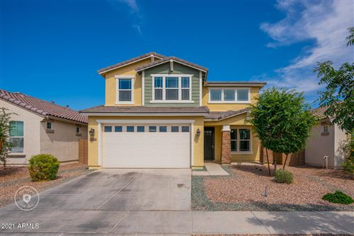Photo of 1809 S 104TH Drive, Tolleson, AZ 85353 (MLS # 6232374)