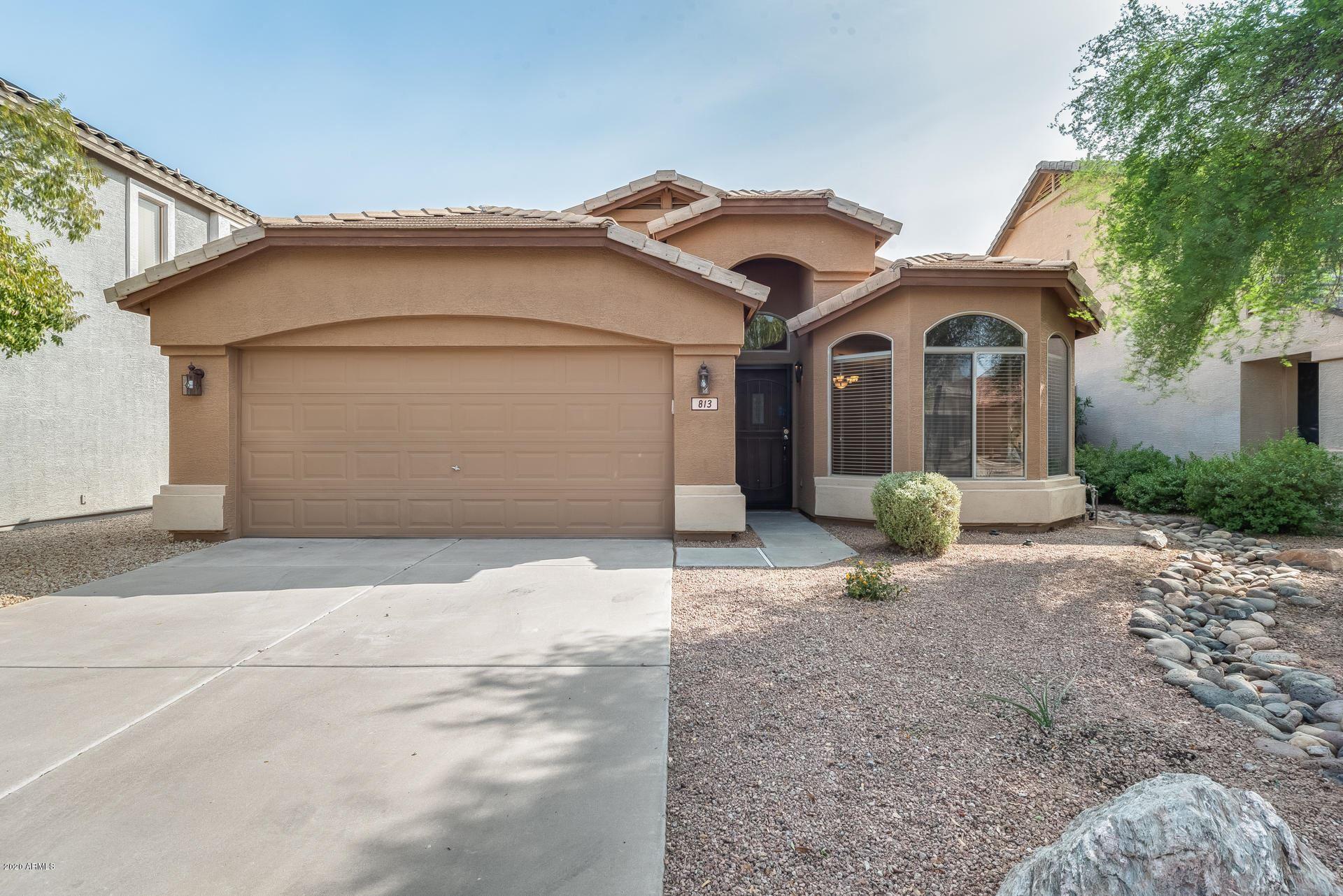 813 E LOVEGRASS Drive, San Tan Valley, AZ 85143 - MLS#: 6133374