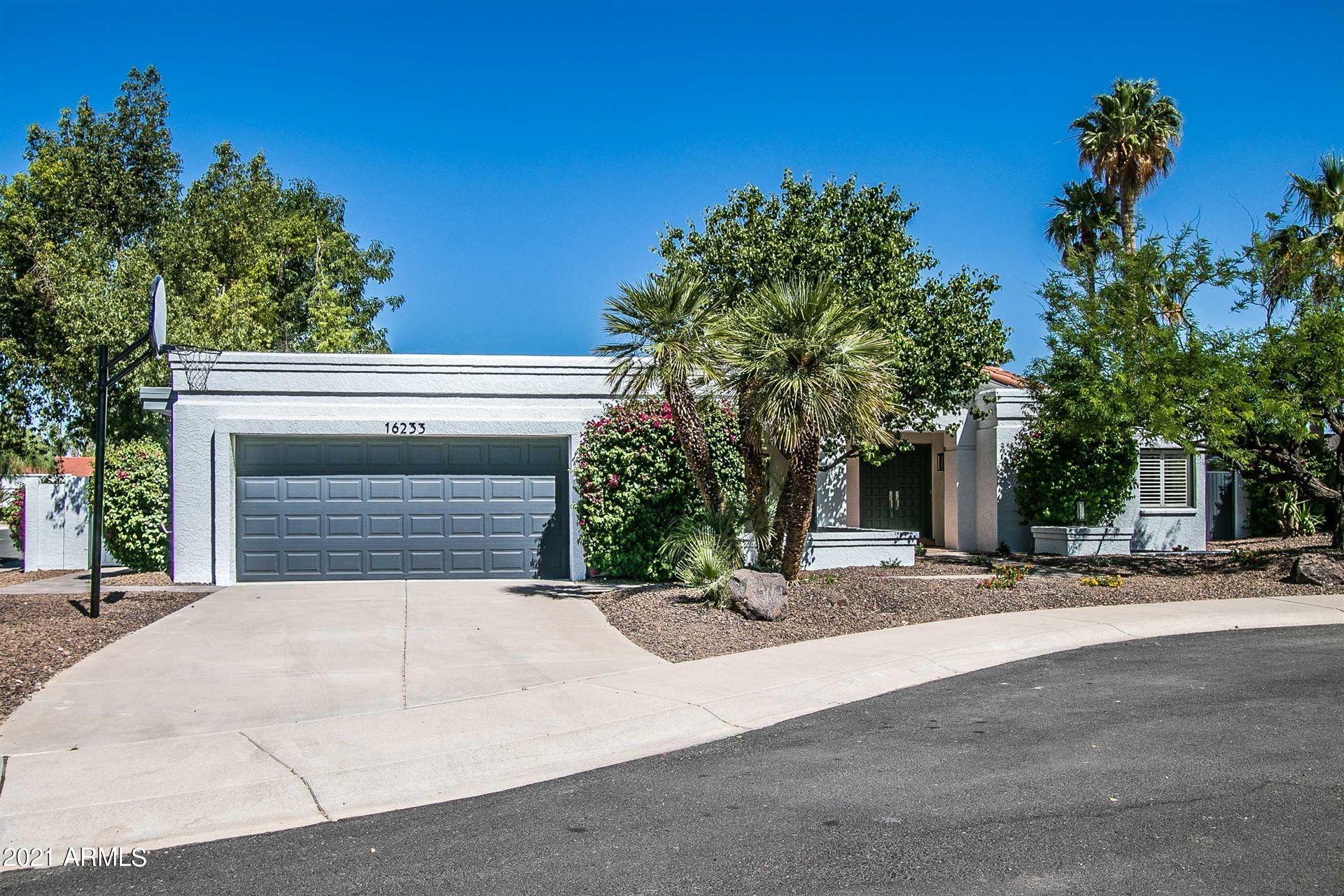 16233 N 63RD Street, Scottsdale, AZ 85254 - MLS#: 6231374