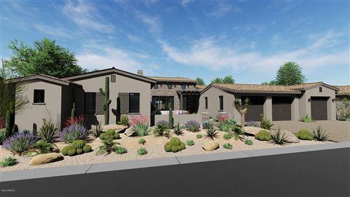 Photo of 8092 E TORTUGA VIEW Lane #5, Scottsdale, AZ 85266 (MLS # 6047375)