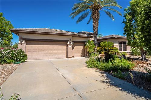 Photo of 16905 W ARTESIA Drive, Surprise, AZ 85387 (MLS # 6093375)