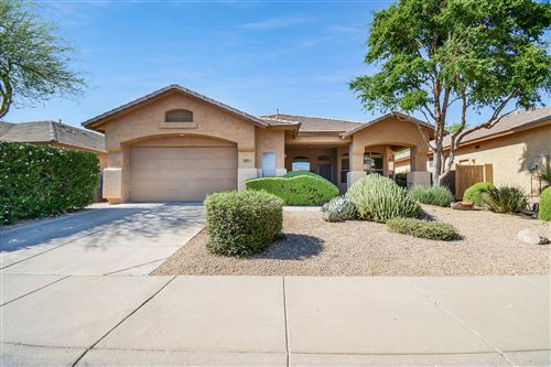 Photo of 7370 E GALLEGO Lane, Scottsdale, AZ 85255 (MLS # 6097375)