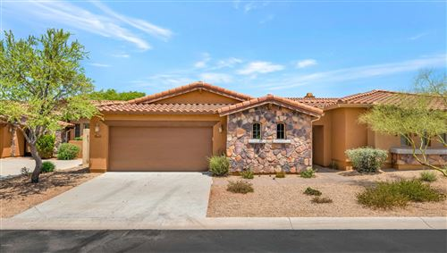 Photo of 7222 E AURORA Drive, Scottsdale, AZ 85266 (MLS # 6103375)