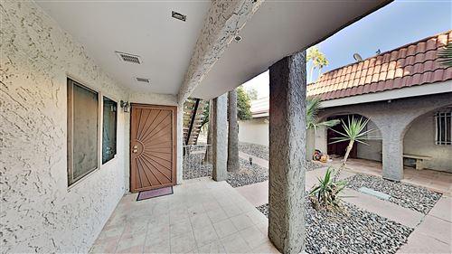Photo of 1650 N 87TH Terrace #A28, Scottsdale, AZ 85257 (MLS # 6166375)