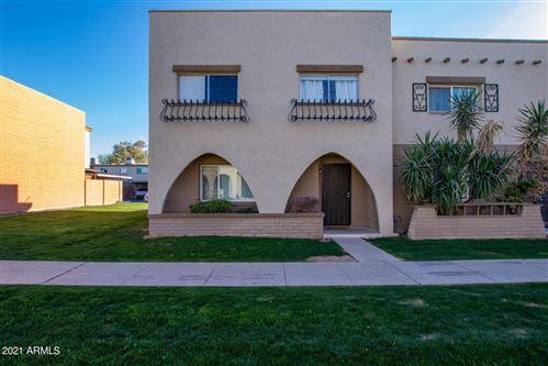 Photo of 3872 N 30TH Street, Phoenix, AZ 85016 (MLS # 6197375)