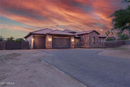Photo of 7206 W FALLEN LEAF Lane, Peoria, AZ 85383 (MLS # 6222375)
