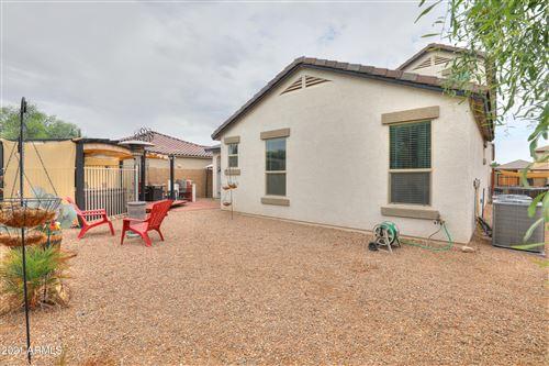 Tiny photo for 18309 N CRESTVIEW Lane, Maricopa, AZ 85138 (MLS # 6259375)