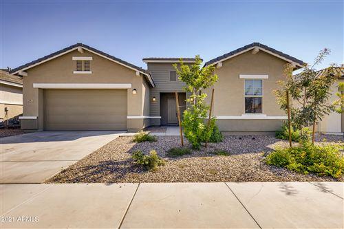 Photo of 21111 E ARROYO VERDE Drive, Queen Creek, AZ 85142 (MLS # 6282375)