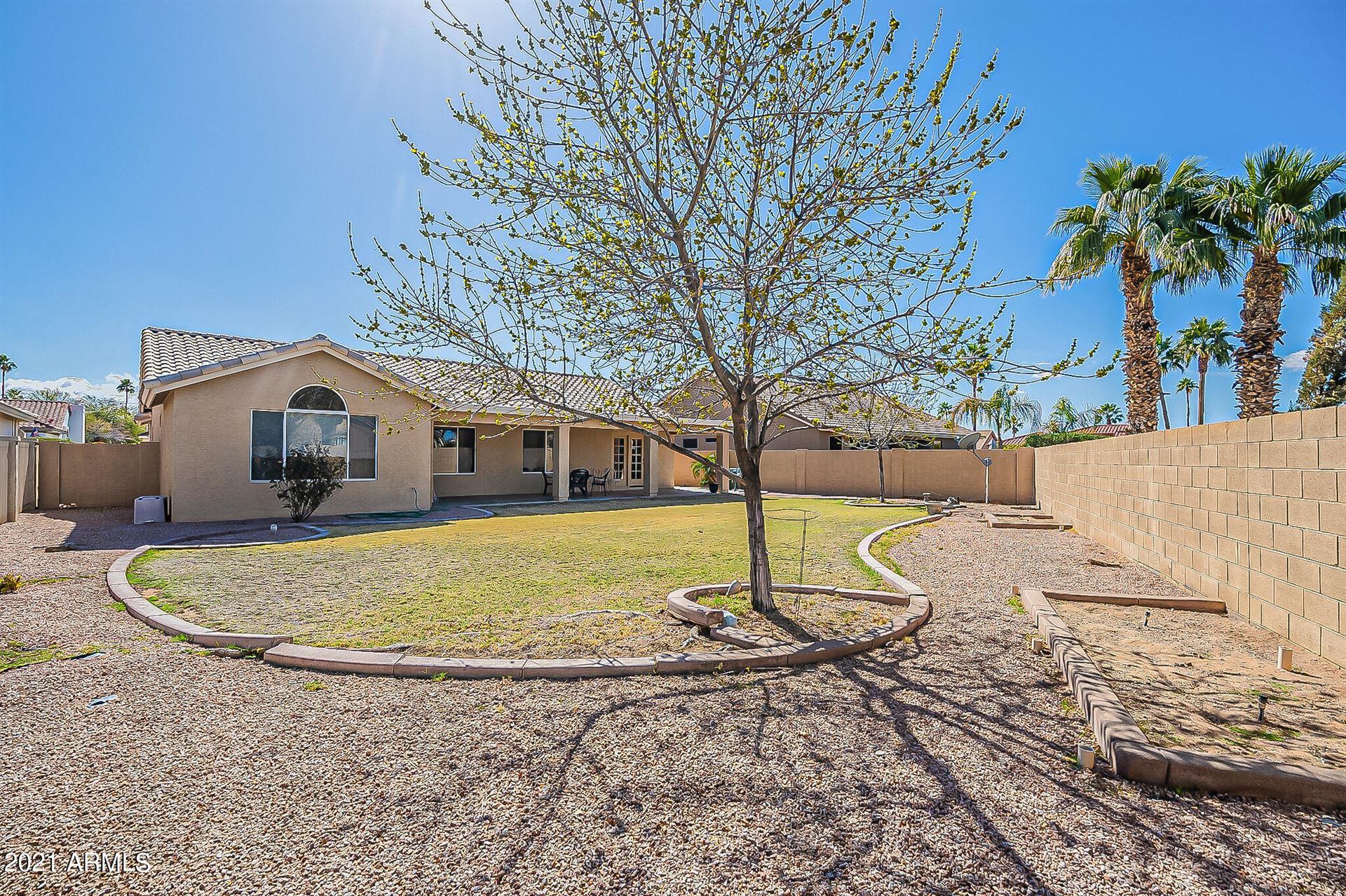 Photo of 9918 E ARROWVALE Drive, Sun Lakes, AZ 85248 (MLS # 6195375)