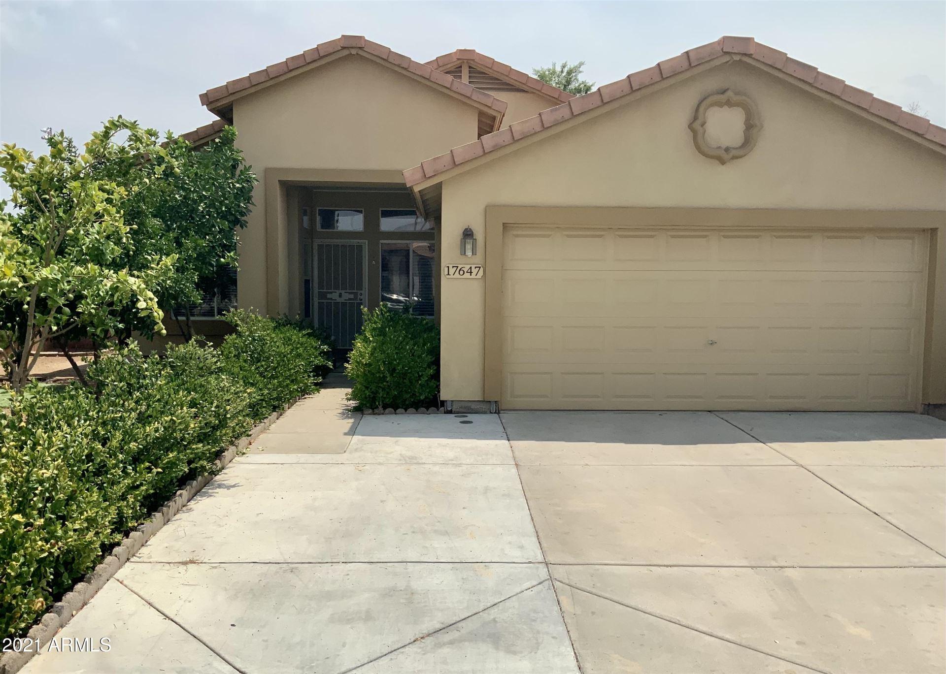 Photo of 17647 N 17TH Street, Phoenix, AZ 85022 (MLS # 6266375)