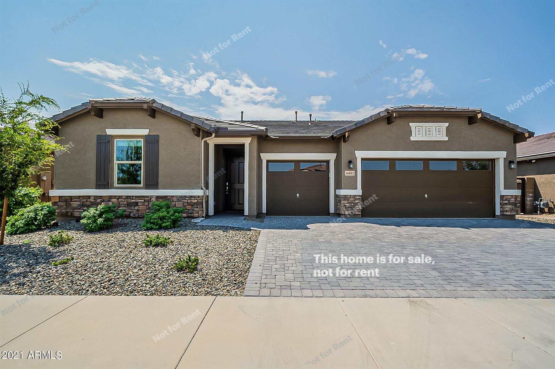 16083 W LAUREL Lane, Surprise, AZ 85379 - MLS#: 6280375