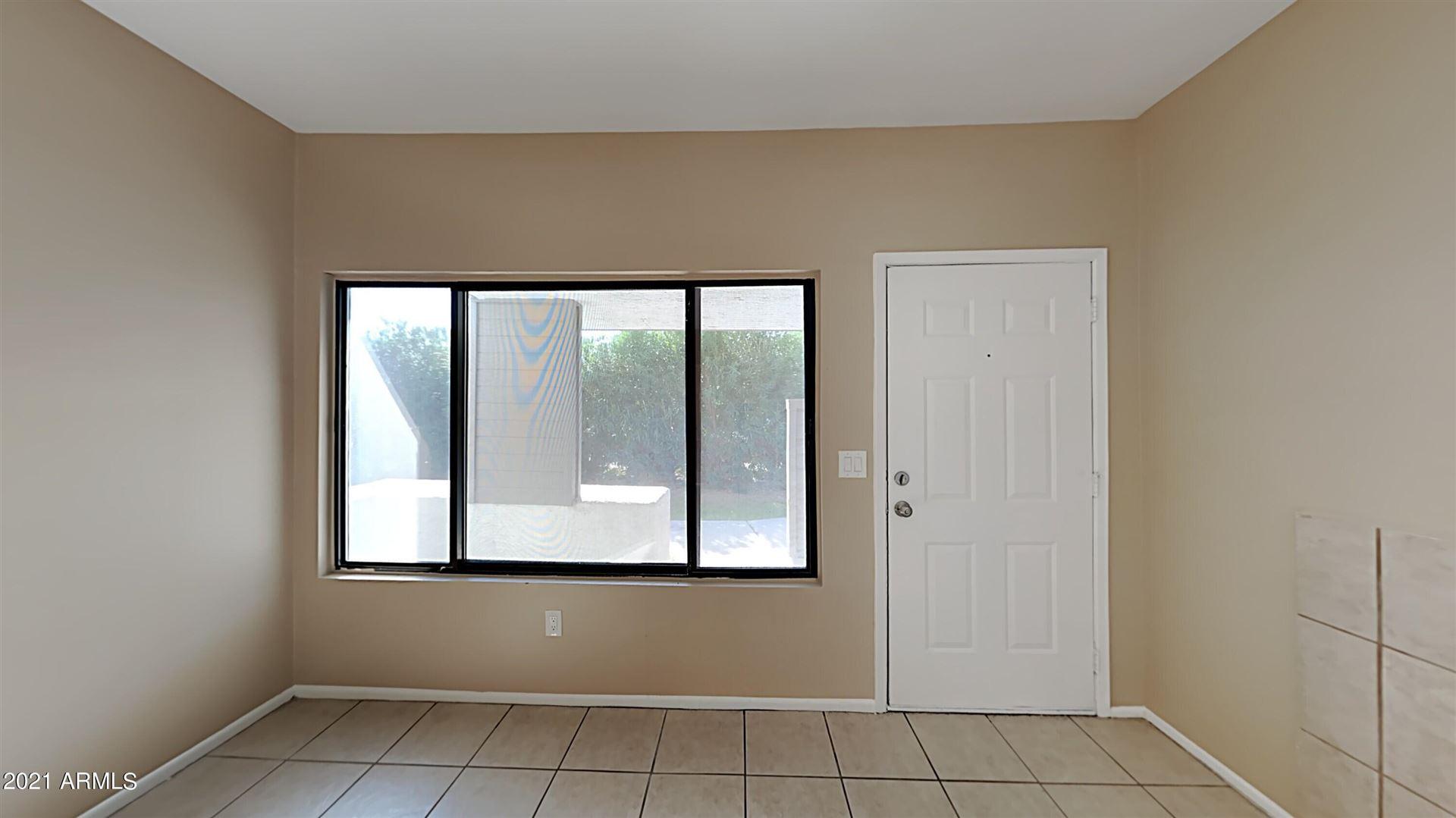 Photo of 9419 N 59TH Avenue #139, Glendale, AZ 85302 (MLS # 6296375)
