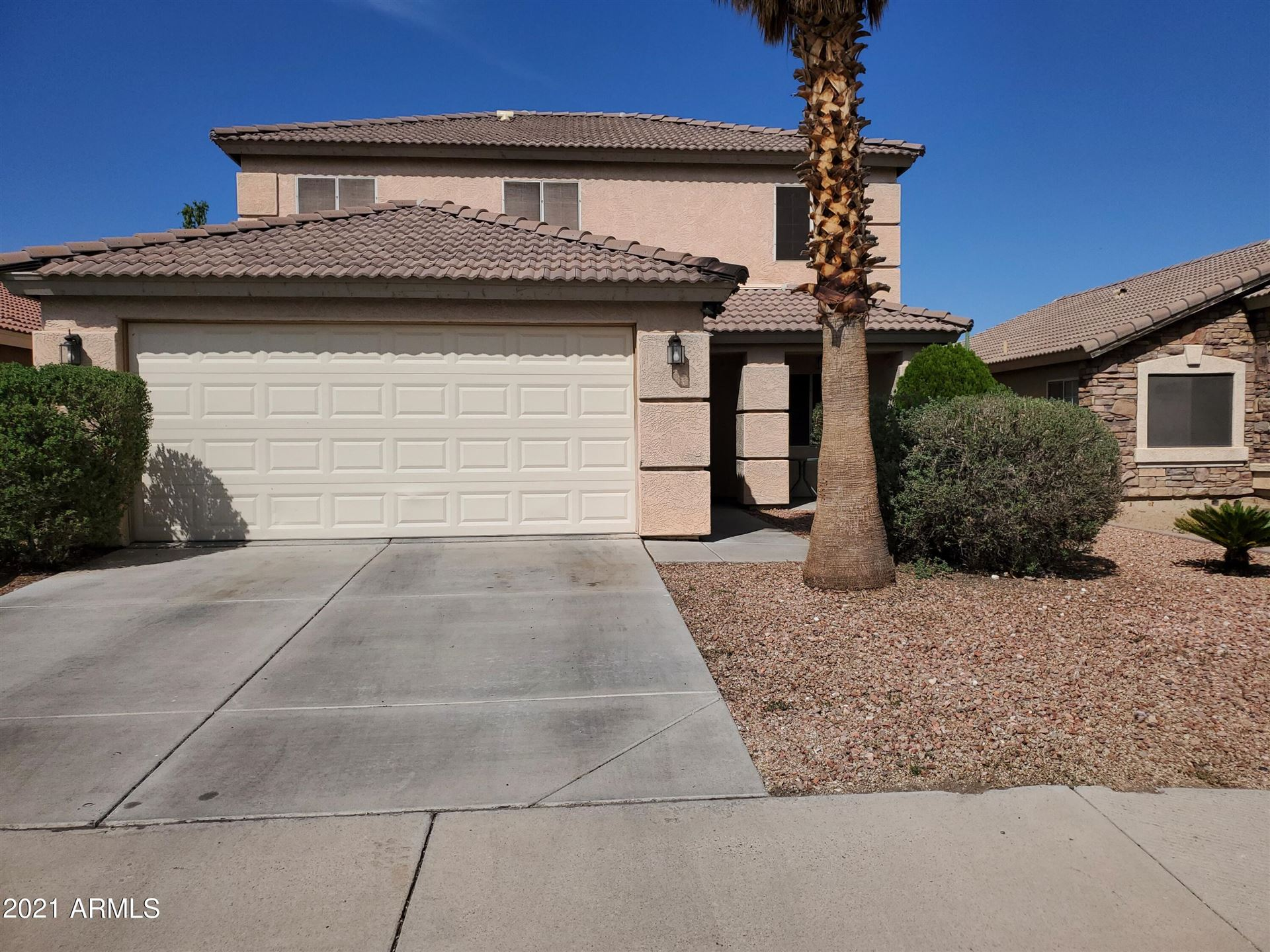 Photo of 12536 W CHARTER OAK Road, El Mirage, AZ 85335 (MLS # 6302375)