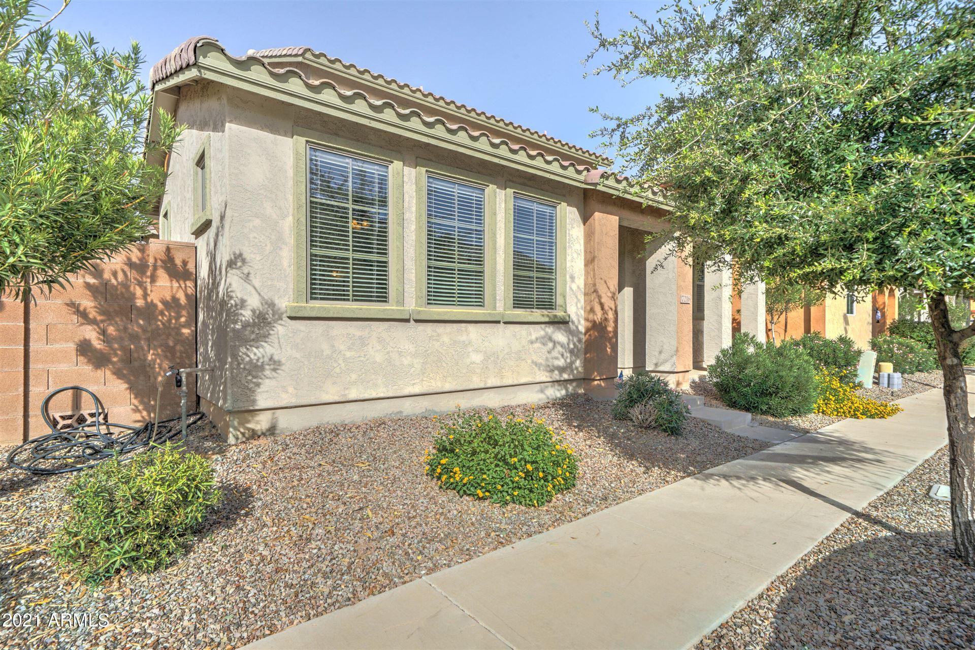 Photo of 7216 S 48TH Lane, Laveen, AZ 85339 (MLS # 6306375)