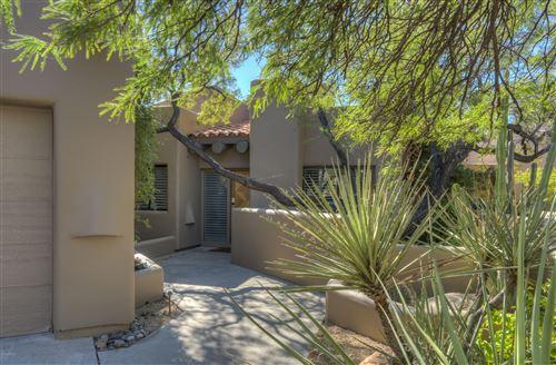Photo of 9112 E CLUBHOUSE Court, Scottsdale, AZ 85266 (MLS # 5832376)