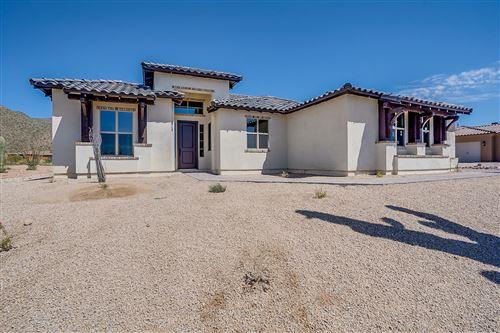 Photo of 11340 E MINTON Street, Mesa, AZ 85207 (MLS # 5912376)