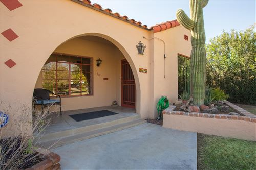 Photo of 1525 W VERNON Avenue, Phoenix, AZ 85007 (MLS # 6026376)