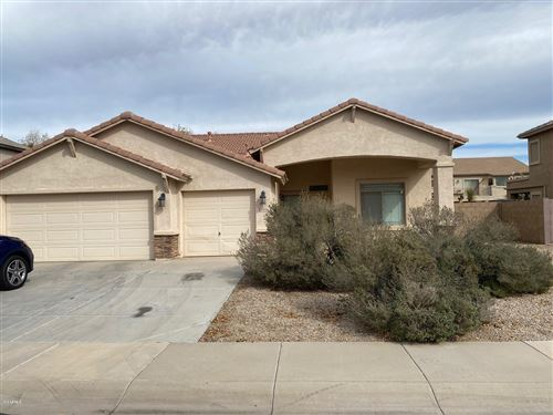 Photo of 43252 W KRAMER Lane, Maricopa, AZ 85138 (MLS # 6054376)
