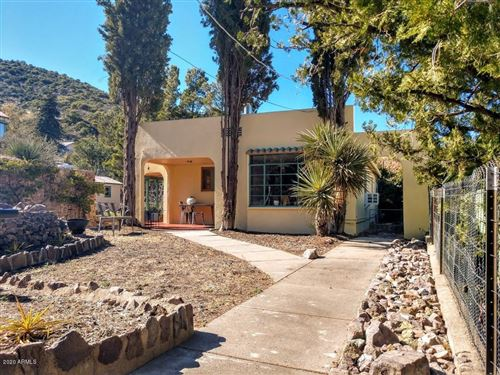 Photo of 39 Spring Canyon, Bisbee, AZ 85603 (MLS # 6060376)