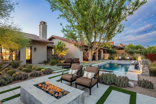Photo of 10561 E Addy Way, Scottsdale, AZ 85262 (MLS # 6107376)