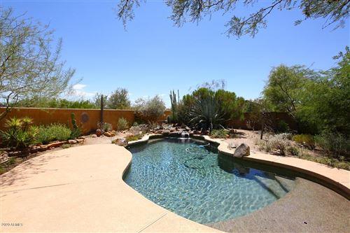 Photo of 4321 E MILTON Drive, Cave Creek, AZ 85331 (MLS # 6117376)