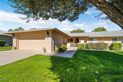 Photo of 12530 W PROSPECT Drive, Sun City West, AZ 85375 (MLS # 6153376)