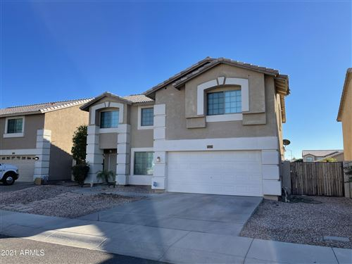 Photo of 6867 W TOWNLEY Avenue, Peoria, AZ 85345 (MLS # 6183376)