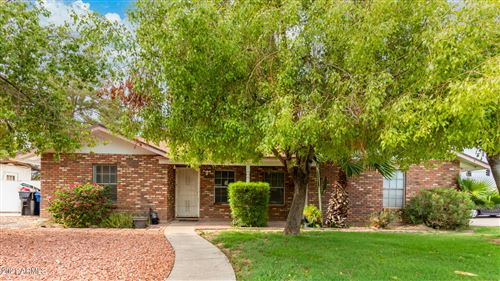 Photo of 1556 E GABLE Avenue, Mesa, AZ 85204 (MLS # 6267376)
