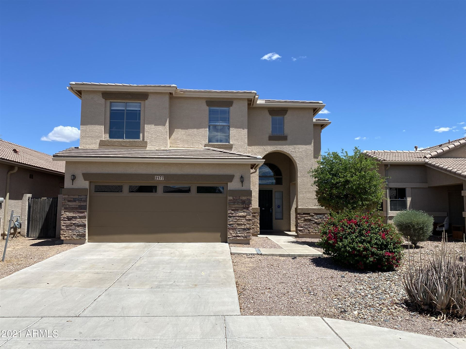 Photo of 2177 S 88TH Avenue, Tolleson, AZ 85353 (MLS # 6228376)