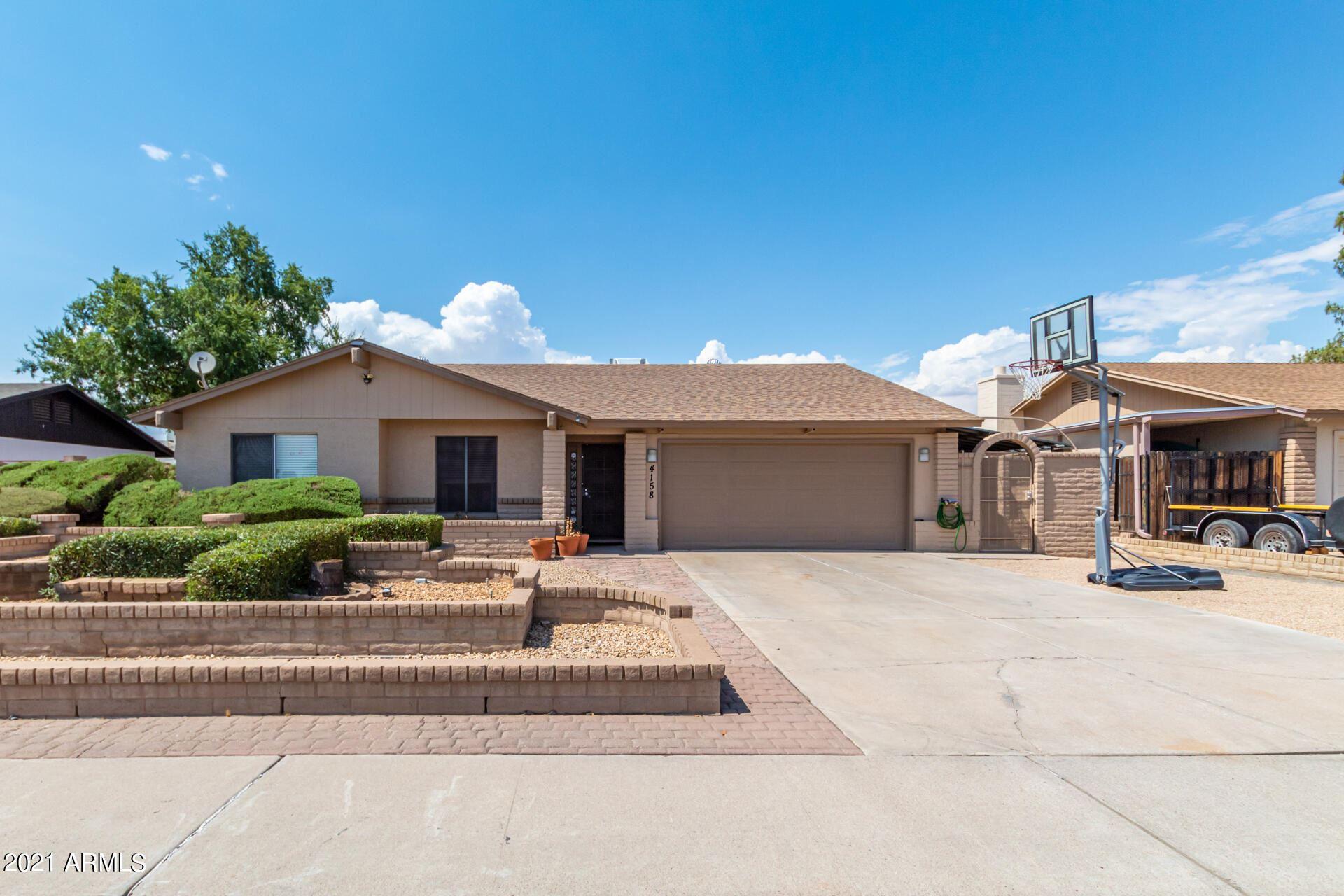 4158 W SIERRA Street, Phoenix, AZ 85029 - MLS#: 6259376