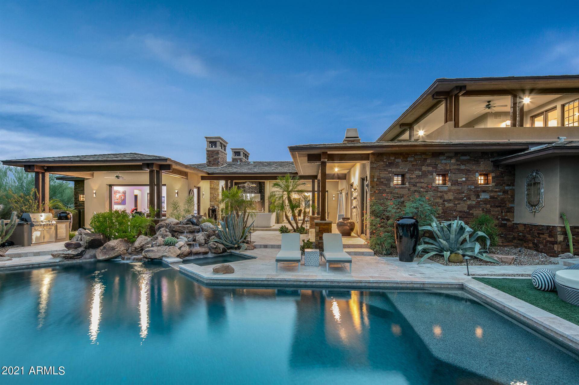 38245 N 108TH Street, Scottsdale, AZ 85262 - MLS#: 6262376