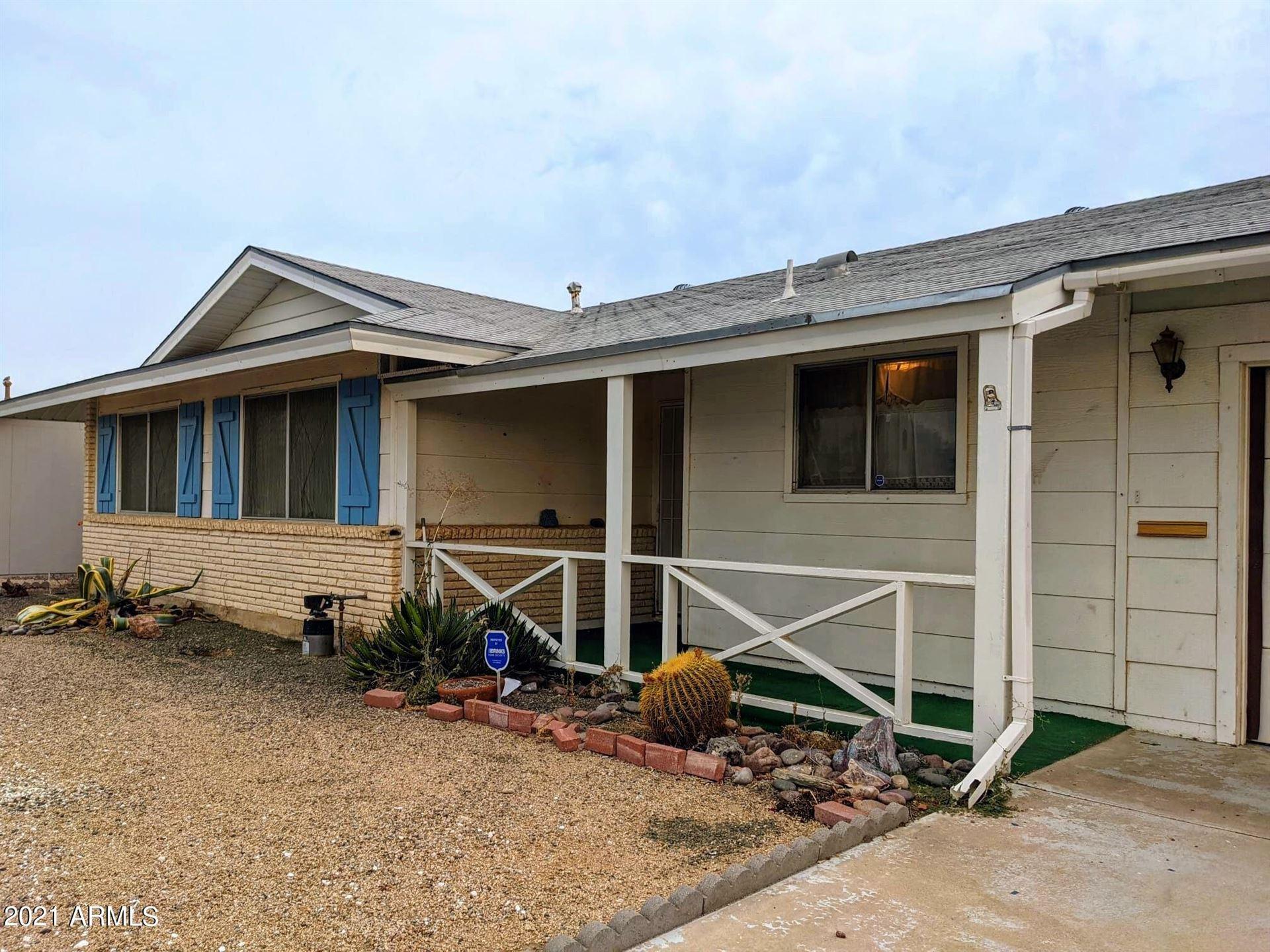 Photo of 10333 W Cumberland Drive, Sun City, AZ 85351 (MLS # 6269376)
