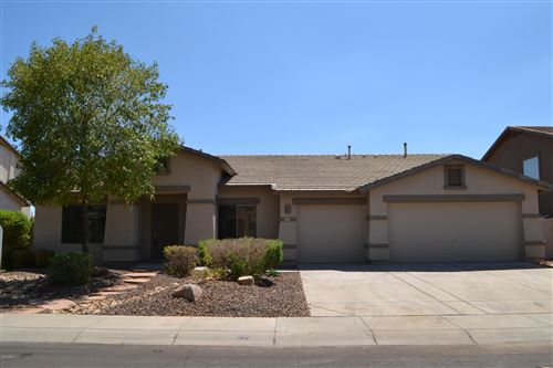 Photo of 3443 E ESPLANADE Court, Gilbert, AZ 85297 (MLS # 6115377)