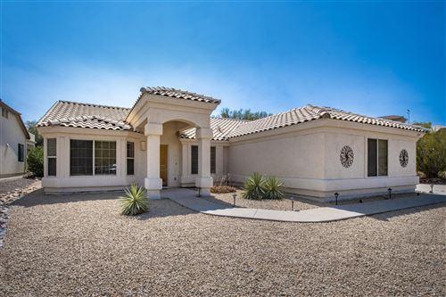 Photo of 17101 E MALTA Drive, Fountain Hills, AZ 85268 (MLS # 6133377)