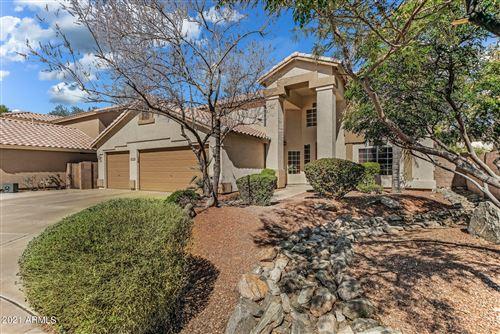 Photo of 2370 W TOLEDO Place, Chandler, AZ 85224 (MLS # 6196377)