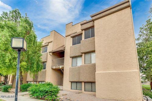 Photo of 18811 N 19TH Avenue #3019, Phoenix, AZ 85027 (MLS # 6267377)