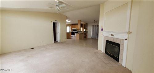 Tiny photo for 57597 W FULCAR Road, Maricopa, AZ 85139 (MLS # 6299377)