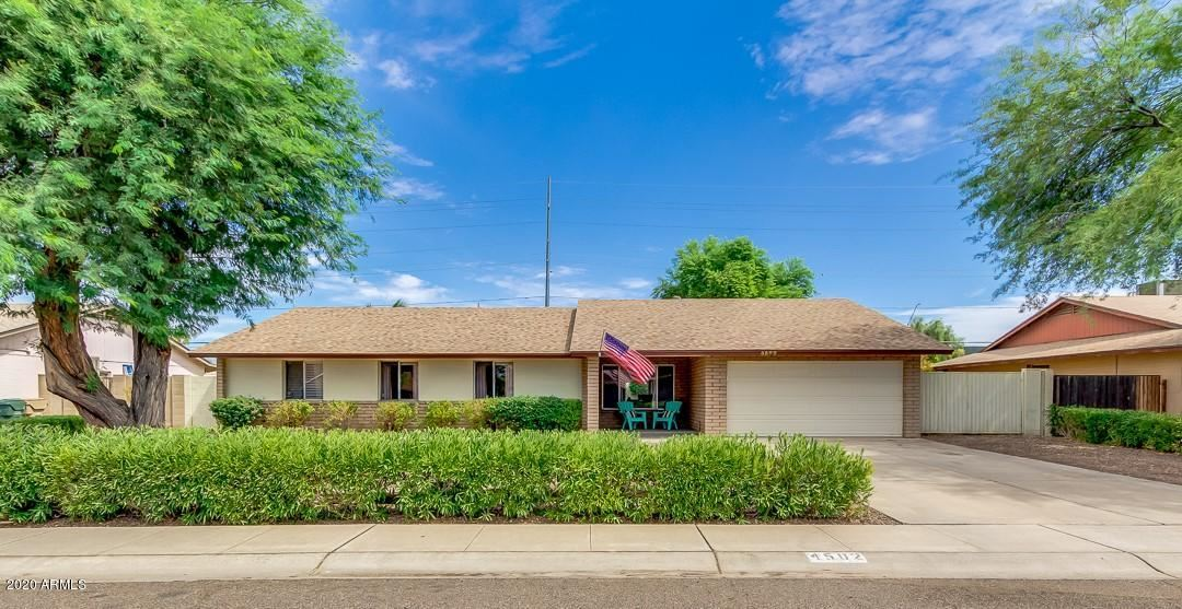 4502 E JUNIPER Avenue, Phoenix, AZ 85032 - MLS#: 6111377
