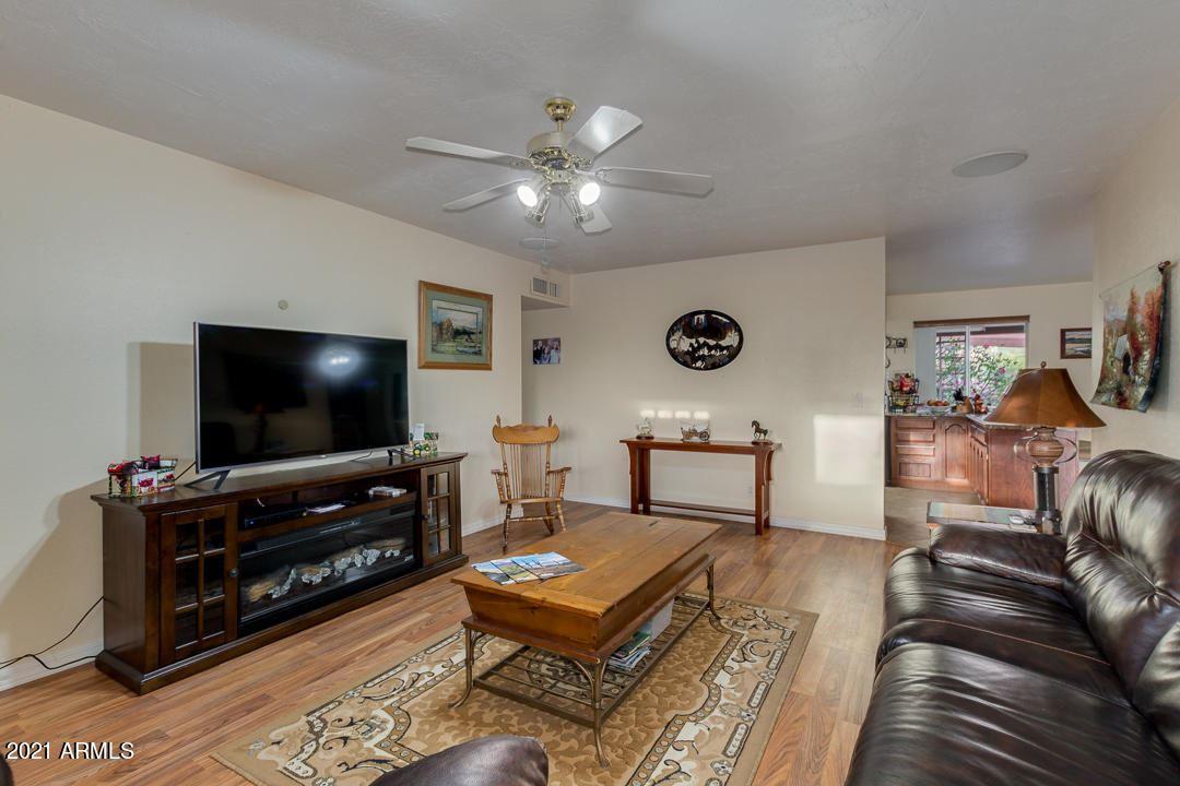 Photo of 5030 E PIONEER Street, Apache Junction, AZ 85119 (MLS # 6202377)
